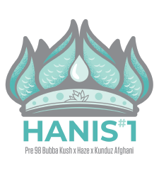 Grassroots Cannabis Hanis #1