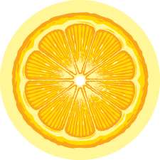 Terpene Icon Limonene